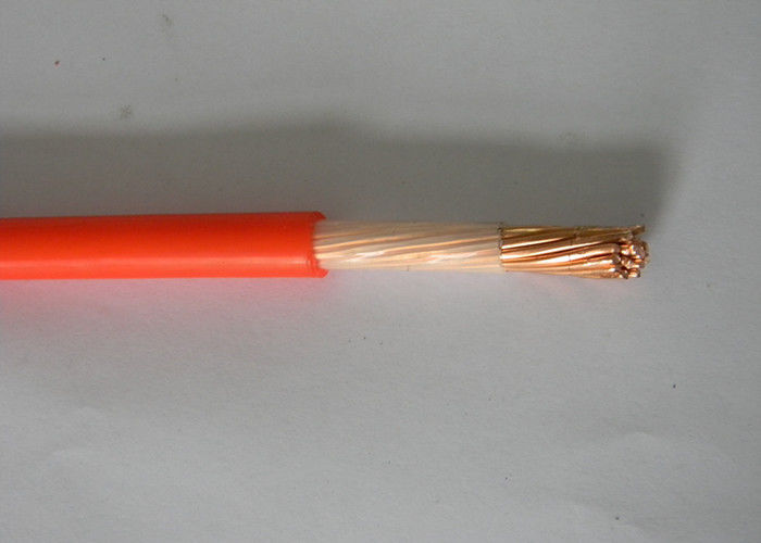 HMWPE Insulation Armoured Cathodic Protection Cable PVDF or KYNAR Sheath